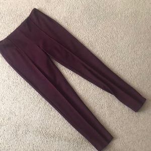 Zac and Rachel sz small legging-like pants